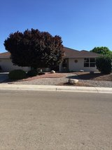 5 Bedroom with POOL in Alamogordo, New Mexico
