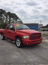 2002 Dodge Ram Sport in Camp Lejeune, North Carolina