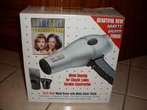 Professional Dryer By Hot Tools. New! in Lockport, Illinois
