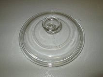 CORNINGWARE R0UND LID in Lockport, Illinois
