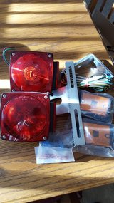 UTILITY TRAILER  LIGHT KIT in Warner Robins, Georgia