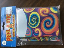 New Pack of Library pockets in Naperville, Illinois