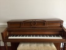 Chickering & Son's Upright Piano in Kingwood, Texas