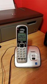 Uniden Cordless Home Phone in Fort Polk, Louisiana