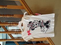 Minnie mouse t-shirt in Lockport, Illinois