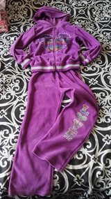 Sport suit for a girl in age 5-6Years in Ramstein, Germany