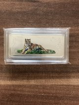 silver bar tiger 50g in Fort Riley, Kansas