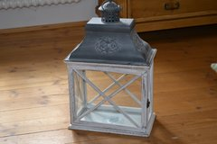Beautiful Lantern - NEVER USED OUTSIDE:) in Grafenwoehr, GE