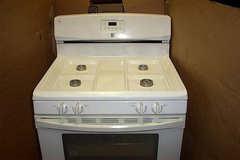 """KENMORE 30"""" GAS STOVE in Naperville, Illinois"""
