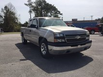 2007 Chevy Silverado in Camp Lejeune, North Carolina