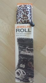 NEW Travelon Jewelry Roll in Plainfield, Illinois