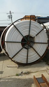 Poly pipe-1 1/4 inch in Plainfield, Illinois