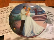 Reduced: Some Enchanted Evening Plate in Joliet, Illinois
