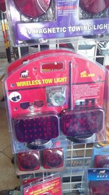Wireless Tow Light kit in Yucca Valley, California