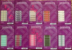 Jamberry Nail Wraps in Lockport, Illinois