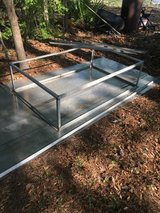 Material for Stainless Grill or Steamer or whatever in Beaufort, South Carolina