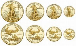 Buying Gold & Silver Coins in Camp Lejeune, North Carolina