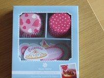 Cupcake Set Princess (20 paper forms, 20 cake toppers) in Stuttgart, GE