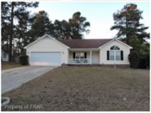 CALL TODAY!!! LOVELY HOME NEAR FORT BRAGG & HOKE COUNTY SCHOOLS in Fort Bragg, North Carolina