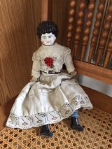Antique Doll in Plainfield, Illinois