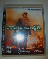 PS3 Call of Duty  Modern Warfare in Fort Campbell, Kentucky