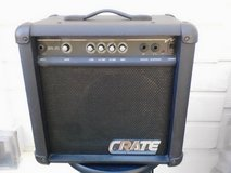 Bass Amplifier(Combo) CRATE BX-15 in Camp Pendleton, California