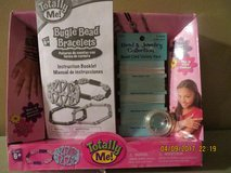 Totally Me Bugle Bead Bracelets Kit - Almost Complete with bonus Bead Cord Variety Pack in Aurora, Illinois