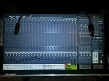 Peavey 24-Channel Console, Amps & Other Gear in Cherry Point, North Carolina
