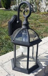 Decorative Exterior Light in Fort Campbell, Kentucky