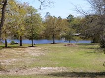 Beautiful High Waterfront Lot. 3 +/- Acres in Swansboro! in Camp Lejeune, North Carolina