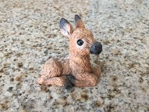 Reduced: Stone Critters Fawn in Joliet, Illinois