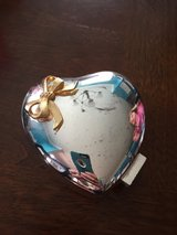 Reduced: Metal Heart Box in Joliet, Illinois
