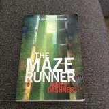 The Maze Runner in Aurora, Illinois