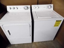 Time to upgrade the wifes washer and dryer to show appreciation call NOW!! in Camp Lejeune, North Carolina