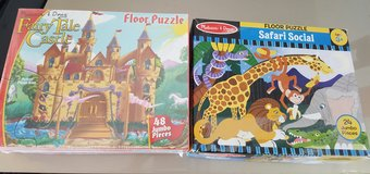 Melissa & Doug Puzzles in Kingwood, Texas