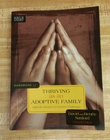 NEW! Handbook on THRIVING AS AN ADOPTIVE FAMILY Real-Life Solutions to Common Challenges in Fort Benning, Georgia