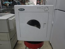 EXEL Portable Dryer, Model#WX/GYJ12 in Schaumburg, Illinois