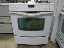 Jenn-Air Slide-In Range, Gas W/ Convection oven in Naperville, Illinois