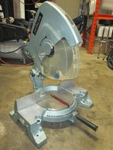 Hitachi C15FB Miter Saw, 15 amp, 15 inch blade in Naperville, Illinois