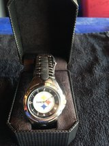 "STEELERS WATCH ""NEW IN BOX"" in Fort Irwin, California"