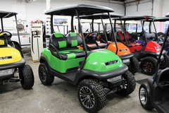 CUSTOM GOLF CARS ..GOLF CART,  GOLF CARTS in Fort Drum, New York