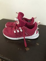 Adidas girl shoes in Fort Drum, New York