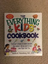 The Everything Kid's Cookbook in Camp Lejeune, North Carolina