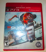 PS 3 Skate 3 in Fort Campbell, Kentucky