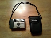 Pentax 35mm Camera (PC-550; 28mm Lens) **NEW PRICE** in Oswego, Illinois
