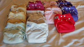 Cloth Diapers in 29 Palms, California