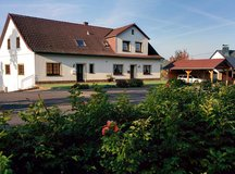 House, 5 min from gate in Spangdahlem, Germany