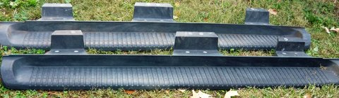 Running Boards in Fort Campbell, Kentucky