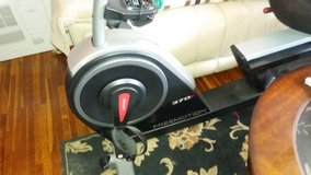Brand new free motion 370r recumbent bike in Fort Riley, Kansas