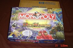 2004 Duel Masters Monopoly Board Game in Glendale Heights, Illinois